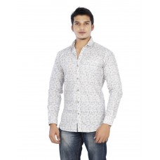 Parkson - COT12Mus Casual Digital Printer Shirts for Fancy Ware 100% Cotton Shirts