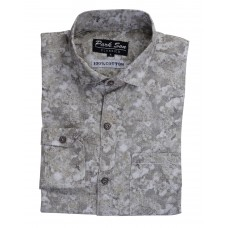 Parkson - COT16Mus Casual Digital Printer Shirts for Fancy Ware 100% Cotton Shirts