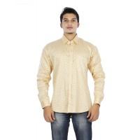 Parkson - COT05Faun Casual Digital Printer Shirts for Fancy Ware 100% Cotton Shirts