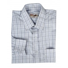 Radhes -OMG70Blkchecks  FORMAL Office Wear Shirts WRINKLE FREE Checks Shirts Everyday Wear