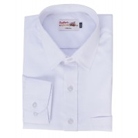 Radhes -VENBOYWHITE  FORMAL Office Wear Shirts WRINKLE FREE Checks Shirts Everyday Wear